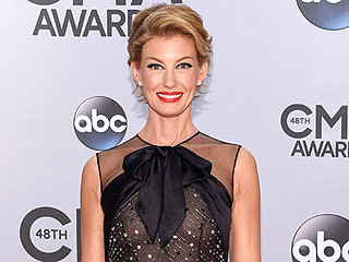 Faith Hill to Return to the Big Screen in Crime Drama Dixieland