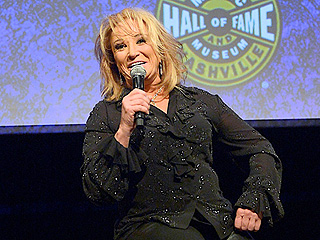 Tanya Tucker Crushed on Donnie Osmond, but Glen Campbell Was Her True Love