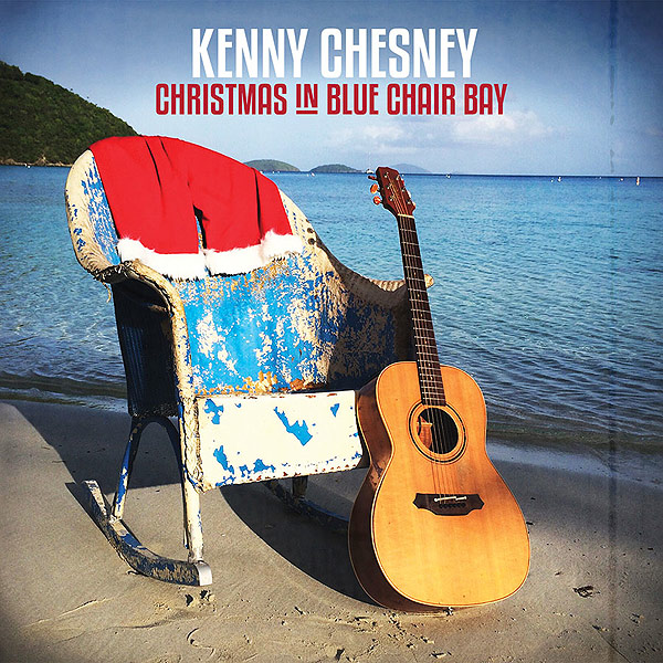 kenny chesney has the perfect way to spend the holiday country kenny