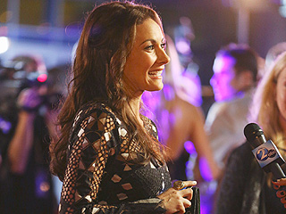 Nashville Blog: Laura Benanti on Sadie's Award and Her Money-Grubbing Ex
