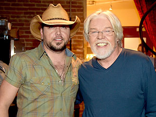 Watch Jason Aldean and Bob Seger Sing 'Hollywood Nights'