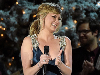 Set the DVRs! 'Tis the Season to See Your Favorite Country Stars on TV