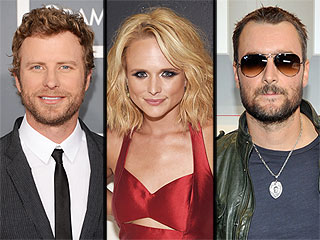Performers Announced for the 2015 ACM Awards