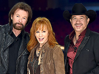Brooks & Dunn, Reba McEntire to Headline New Show in Las Vegas