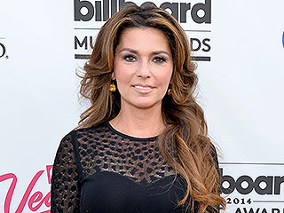 Shania Twain Speaks Out Against Family Violence in New PSA | Shania Twain