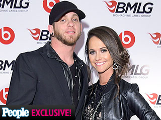 Who Is Brantley Gilbert's Fiancée?