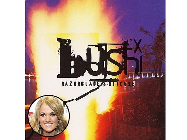 Country Stars Spill: The First Album I Ever Bought| Brad Paisley, Carrie Underwood, Keith Urban, Luke Bryan, Miranda Lambert, Tim McGraw, Music Group Class