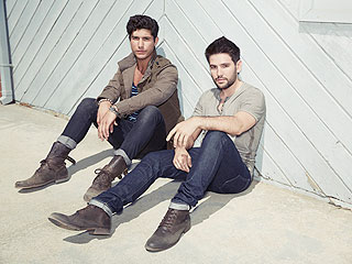 Dan + Shay: 5 Things to Know About Country's Hot New Duo