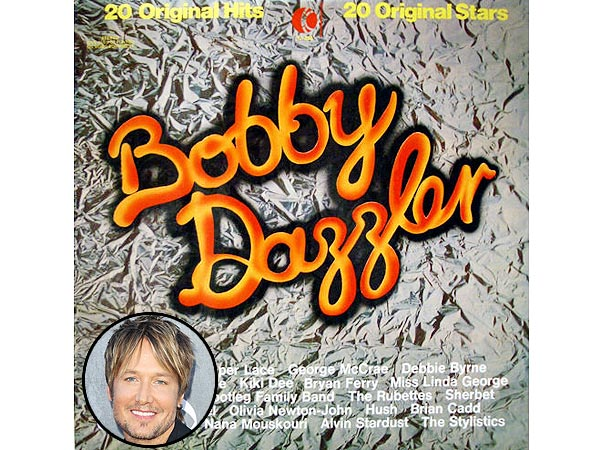 Country Stars Spill: The First Album I Ever Bought| Brad Paisley, Carrie Underwood, Keith Urban, Luke Bryan, Miranda Lambert, Tim McGraw