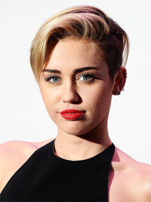 Miley Cyrus Miley Cyrus