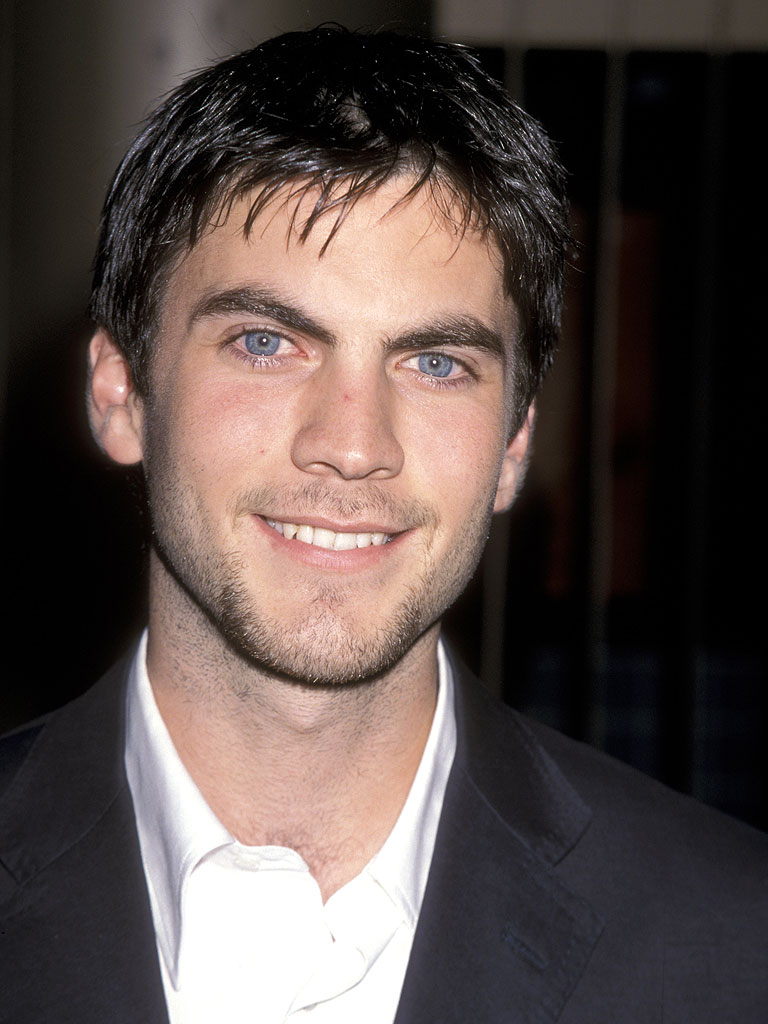 wes bentley gallery