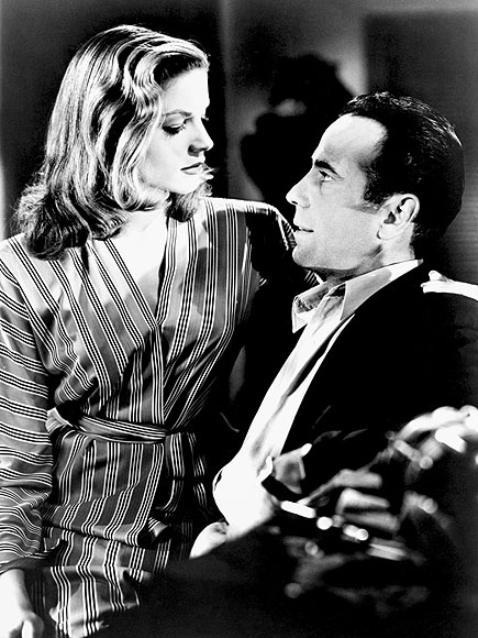 TO HAVE AND HAVE NOT (1944) photo | Humphrey Bogart, Lauren Bacall