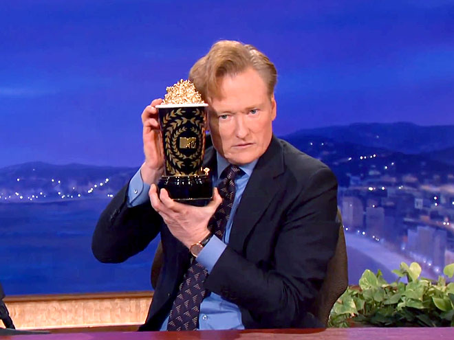 photo | Conan O'Brien