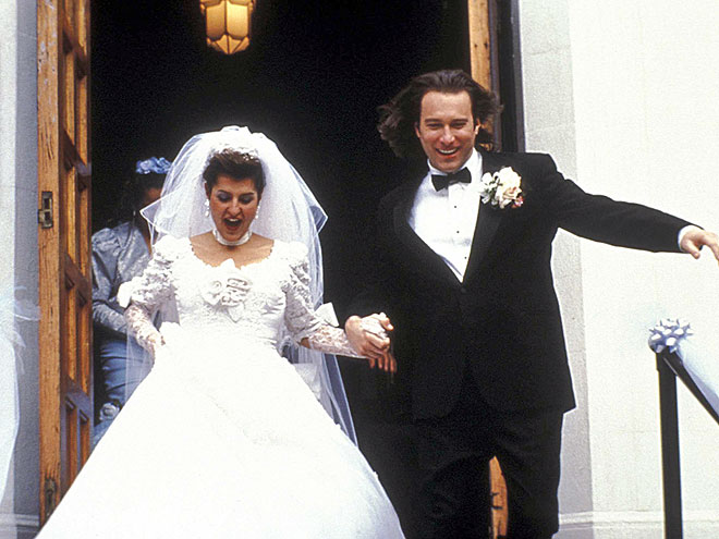 My Big Fat Greek Wedding Scene 44