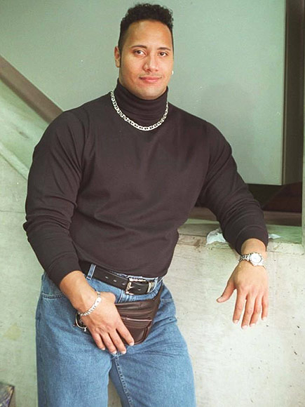 photo | Dwayne ''The Rock'' Johnson