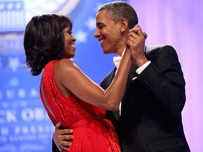 photo | Barack Obama, Michelle Obama