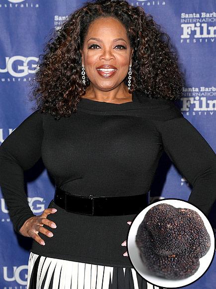 photo | Oprah Winfrey