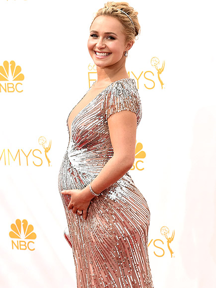photo | Hayden Panettiere