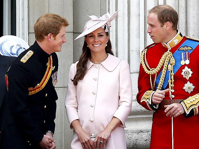 photo   Kate Middleton, Prince Harry, Prince William