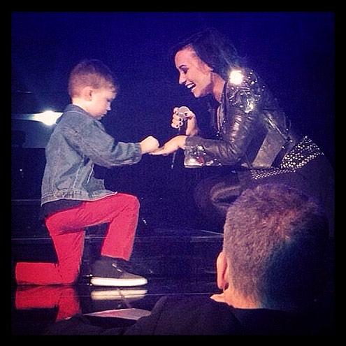 photo | Demi Lovato