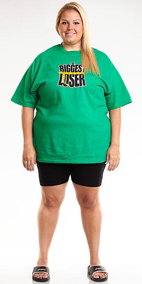 Tess Taylor Weight Loss
