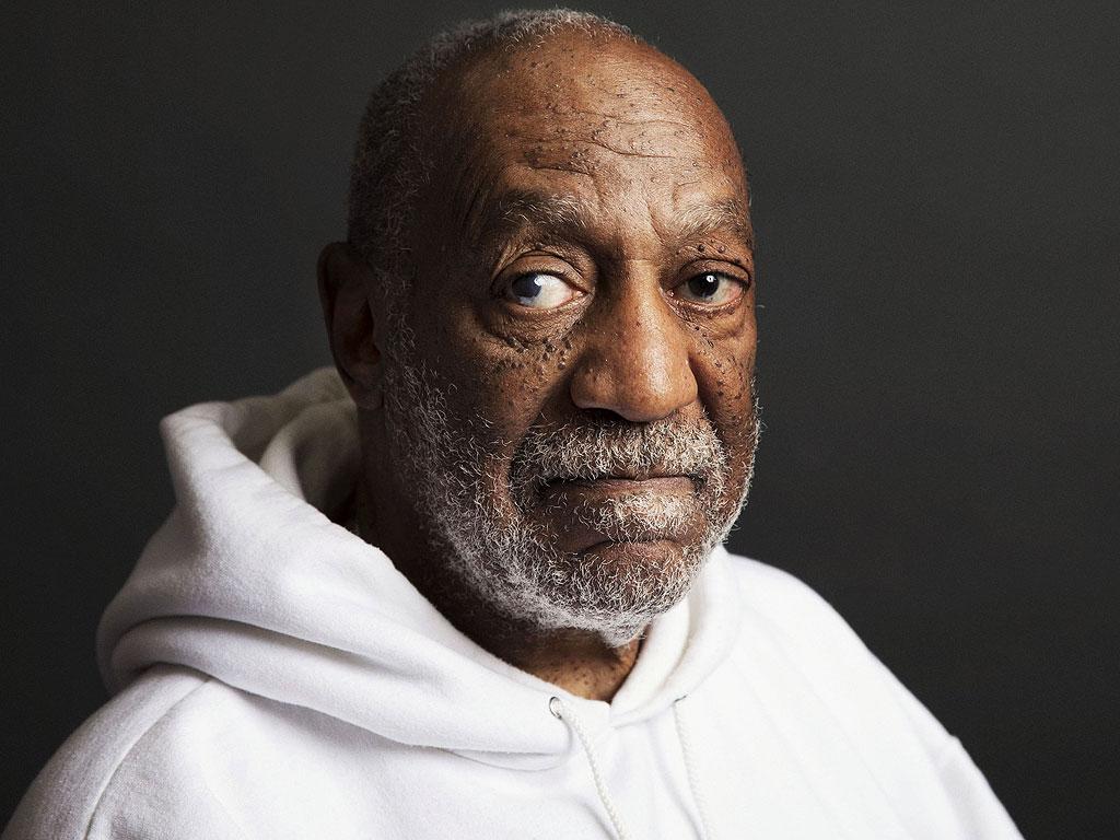 Jennifer Thompson: Bill Cosby ...