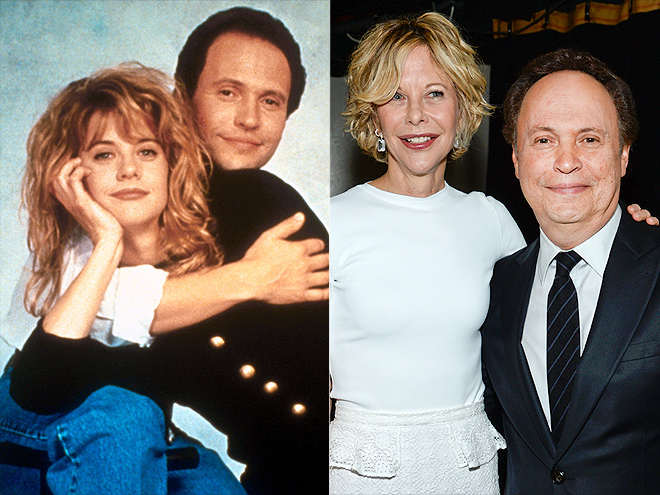 MEG & BILLY photo | Billy Crystal, Meg Ryan
