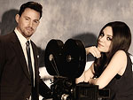 And … Action! Stars Call the Shots at CinemaCon | Channing Tatum, Mila Kunis