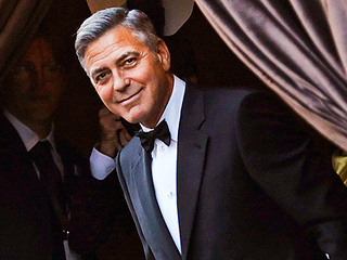 PHOTOS: George & Amal's Whirlwind Wedding Weekend
