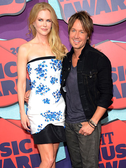 KEITH & NICOLE photo | Keith Urban, Nicole Kidman