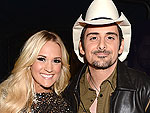 See Latest Brad Paisley Photos