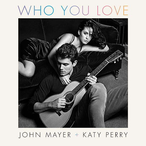 JOHN & KATY: 6 MONTHS photo | John Mayer, Katy Perry
