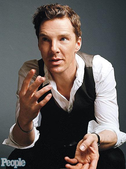 BENEDICT CUMBERBATCH: KEEP IT CLEAN photo   Benedict Cumberbatch