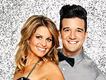 Official Dancing with the Stars Portraits Revealed! | Candace Cameron, Mark Ballas