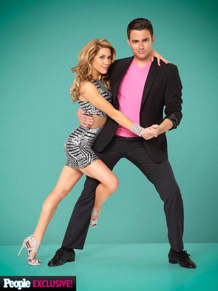 Dancing With The Stars Season 19 Photos Cheryl Burke Lea