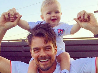 Fergie & Josh Duhamel's Fun-Filled Family Photos