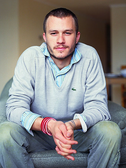 HEATH LEDGER, 28 photo | Heath Ledger
