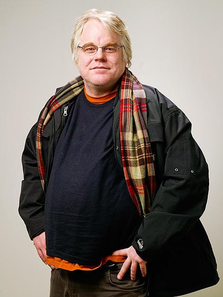 PHILIP SEYMOUR HOFFMAN photo | Philip Seymour Hoffman