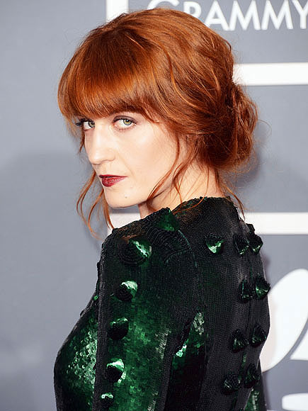 FLORENCE WELCH photo   Florence Welch