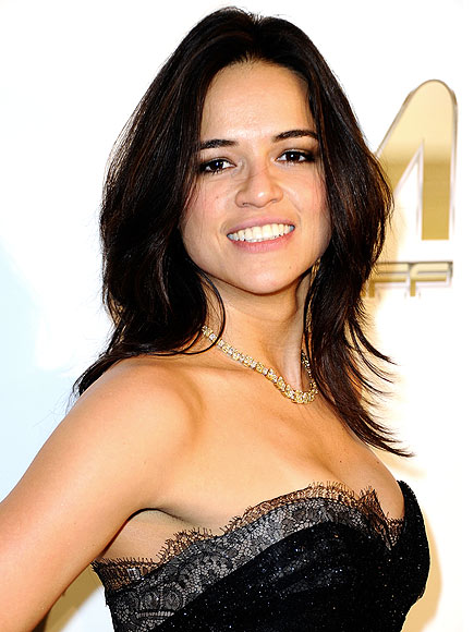 MICHELLE RODRIGUEZ photo | Michelle Rodriguez