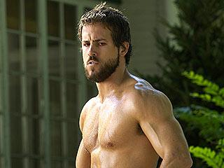 No Tricks, Just Treats: Hot Hunks of Horror | Ryan Reynolds