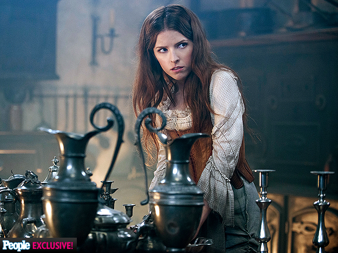 CINDERS & ASHES photo | Anna Kendrick