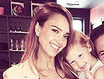 Jessica Alba and Cash Warren's Too-Cute Family Photos
