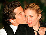 Remembering JFK Jr. and Carolyn Bessette 16 Years Later