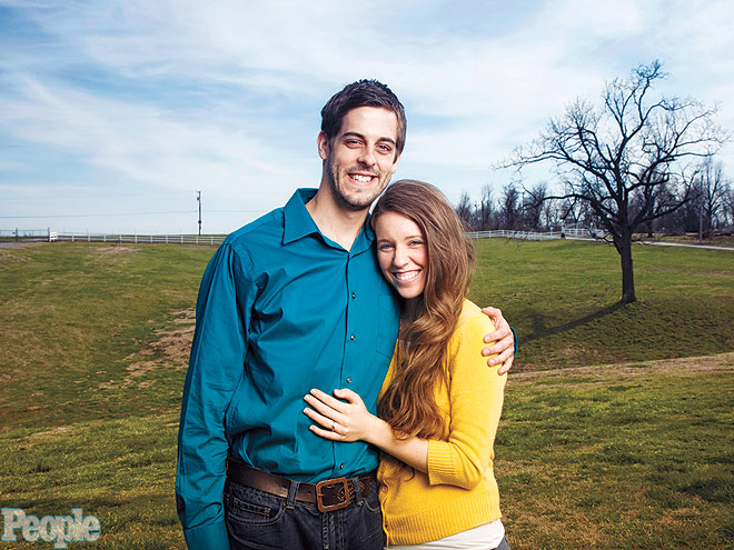 RINGING IT IN photo | Jill Duggar