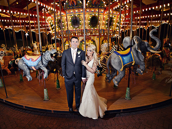 MERRILY EVER AFTER photo | Jamie Lynn Spears
