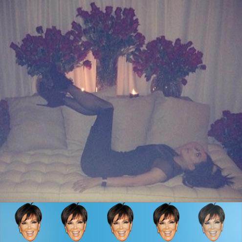 FEB. 14: KIM photo | Kim Kardashian