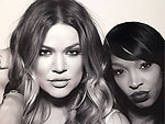 Kim Kardashian & Kanye West's Wedding Photo Booth Fun | Khloe Kardashian