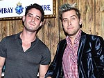 Lance Bass and Michael Turchin's Road to Marriage