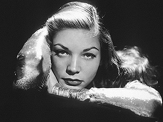 Lauren Bacall: Portrait of a Lady